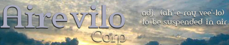 Airevilo Corporation Search engine placement company